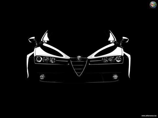Alfa Roméo Breda