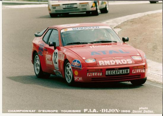 """944 Turbo Cup""""Un souvenir"""""""