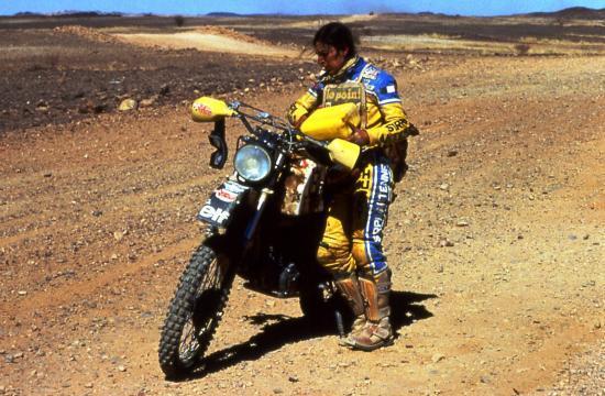 Véro-Dakar 82