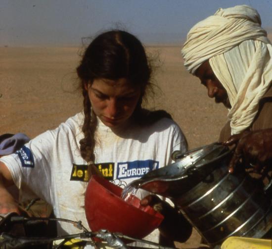 Véro-Dakar 1982