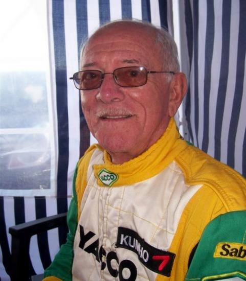Jean Pierre Jaussaud