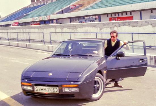 944 turbo estoril